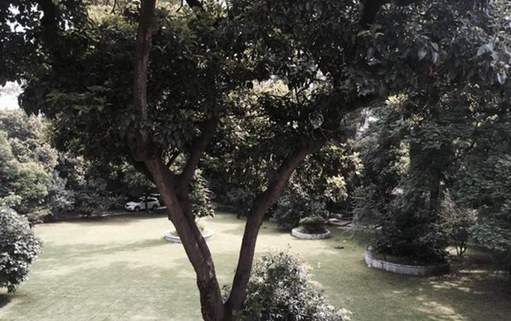 Foto de terreno comercial en renta en  , san angel, ?lvaro obreg?n, distrito federal, 1661247 No. 02