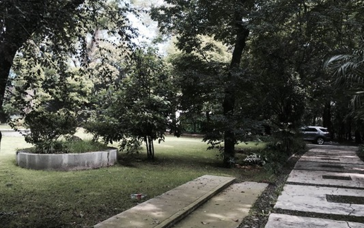 Foto de terreno comercial en renta en  , san angel, ?lvaro obreg?n, distrito federal, 1661247 No. 04