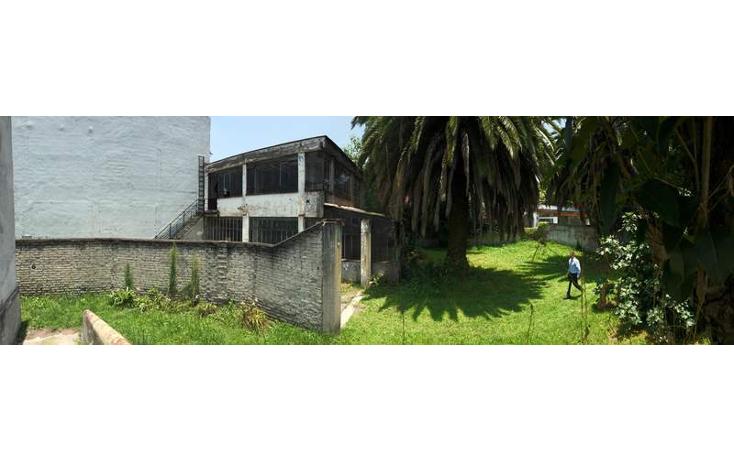 Foto de terreno habitacional en venta en  , san angel, ?lvaro obreg?n, distrito federal, 1661343 No. 15