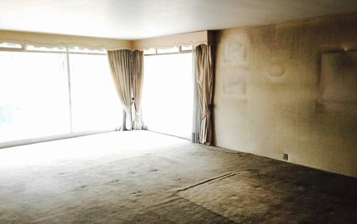Foto de terreno habitacional en venta en  , san angel, ?lvaro obreg?n, distrito federal, 1661343 No. 18