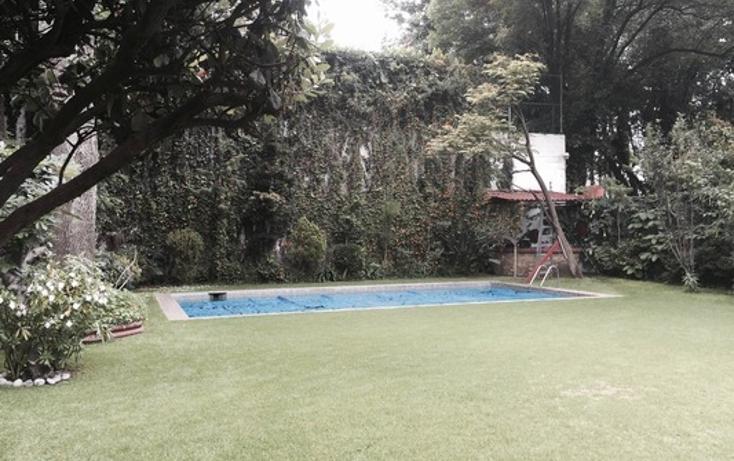 Foto de casa en renta en  , san angel, álvaro obregón, distrito federal, 1663137 No. 02