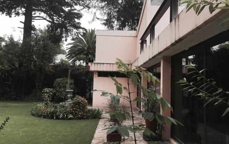 Foto de casa en renta en  , san angel, álvaro obregón, distrito federal, 1663137 No. 03