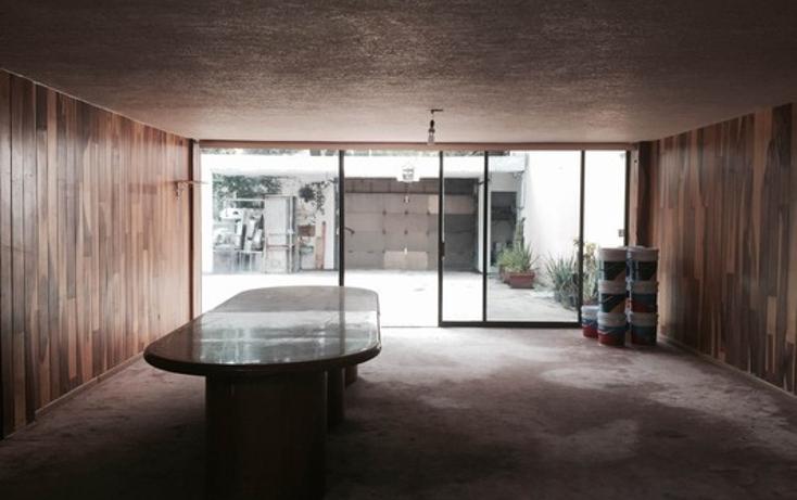 Foto de casa en renta en  , san angel, álvaro obregón, distrito federal, 1663137 No. 04