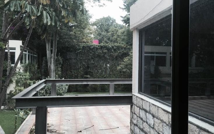 Foto de casa en renta en  , san angel, álvaro obregón, distrito federal, 1663137 No. 09
