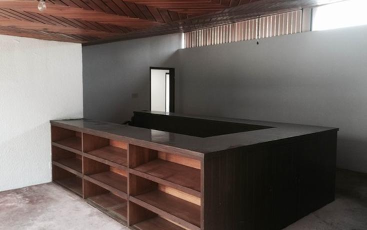 Foto de casa en renta en  , san angel, álvaro obregón, distrito federal, 1663137 No. 10
