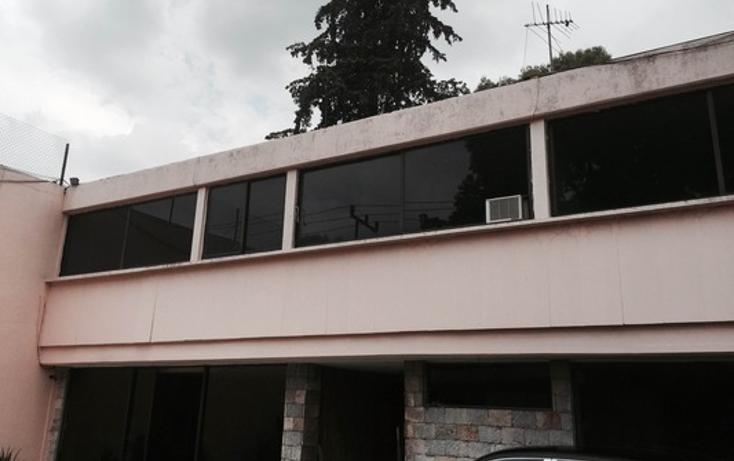 Foto de casa en renta en  , san angel, álvaro obregón, distrito federal, 1663137 No. 11