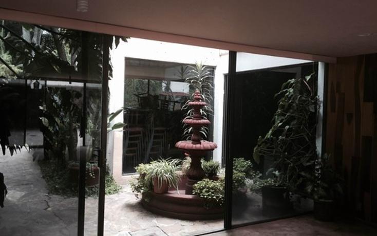 Foto de casa en renta en  , san angel, álvaro obregón, distrito federal, 1663137 No. 13