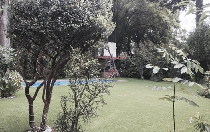 Foto de casa en renta en  , san angel, álvaro obregón, distrito federal, 1663137 No. 14
