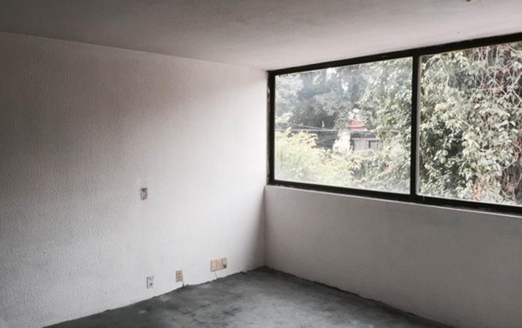 Foto de oficina en renta en  , san angel, ?lvaro obreg?n, distrito federal, 1663323 No. 05