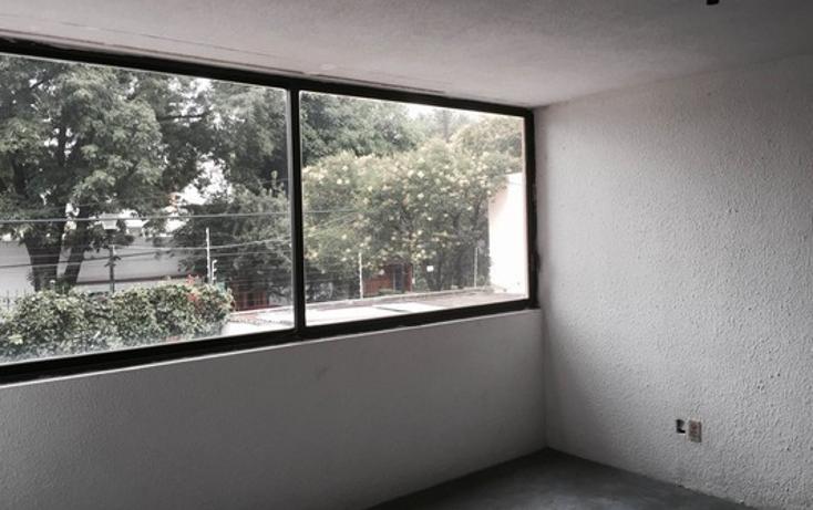 Foto de oficina en renta en  , san angel, ?lvaro obreg?n, distrito federal, 1663323 No. 06