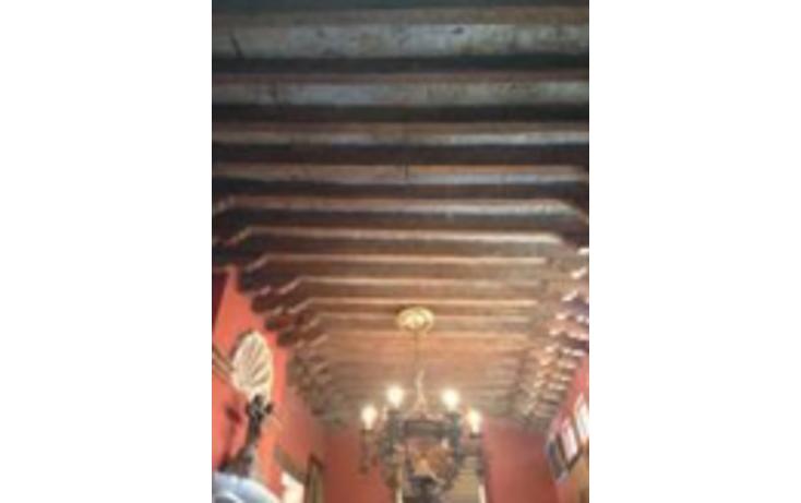Foto de casa en venta en  , san angel, álvaro obregón, distrito federal, 1813910 No. 01