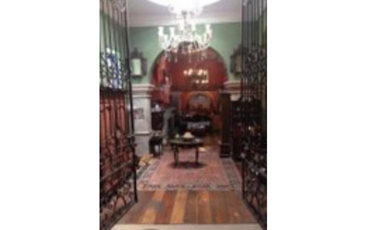 Foto de casa en venta en  , san angel, álvaro obregón, distrito federal, 1813910 No. 02