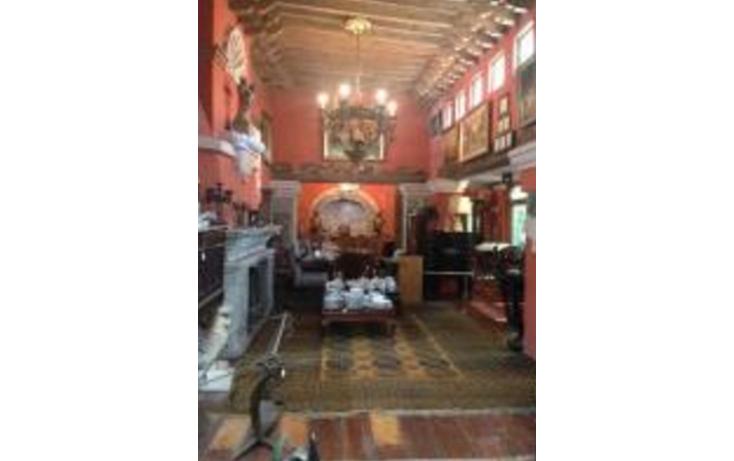 Foto de casa en venta en  , san angel, álvaro obregón, distrito federal, 1813910 No. 04