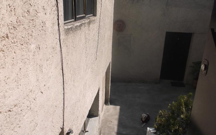 Foto de terreno comercial en venta en  , san angel, álvaro obregón, distrito federal, 1873226 No. 02