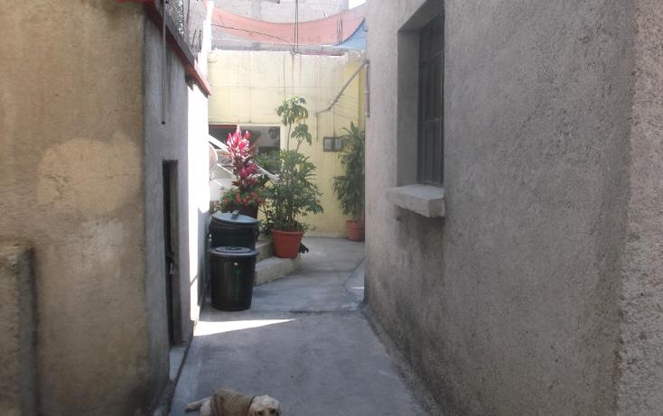Foto de terreno comercial en venta en  , san angel, álvaro obregón, distrito federal, 1873226 No. 04