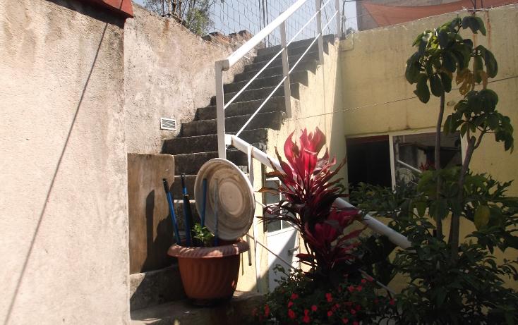 Foto de terreno comercial en venta en  , san angel, álvaro obregón, distrito federal, 1873226 No. 09