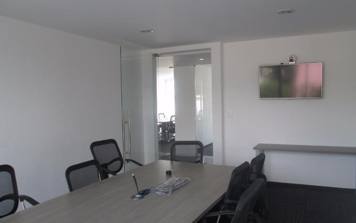 Foto de oficina en renta en  , san angel, álvaro obregón, distrito federal, 1948356 No. 27