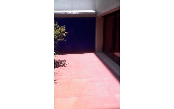 Foto de oficina en renta en  , san angel, álvaro obregón, distrito federal, 1972728 No. 03