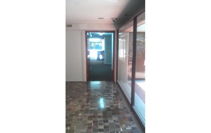 Foto de oficina en renta en  , san angel, álvaro obregón, distrito federal, 1972728 No. 06