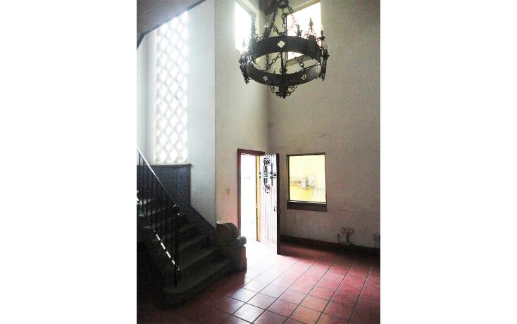 Foto de casa en renta en  , san angel, álvaro obregón, distrito federal, 1975146 No. 02