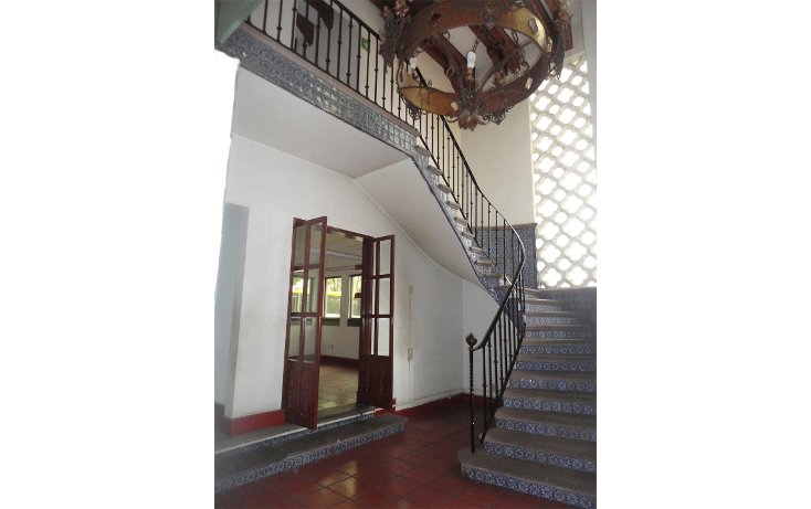 Foto de casa en renta en  , san angel, álvaro obregón, distrito federal, 1975146 No. 03