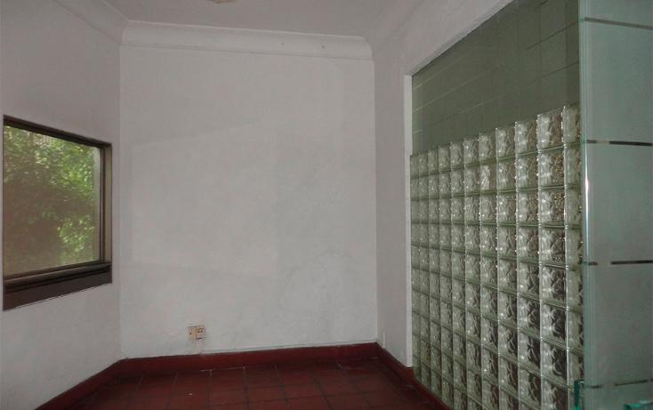 Foto de casa en renta en  , san angel, álvaro obregón, distrito federal, 1975146 No. 09