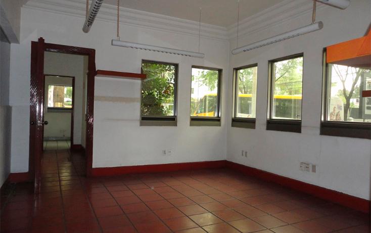 Foto de casa en renta en  , san angel, álvaro obregón, distrito federal, 1975146 No. 10