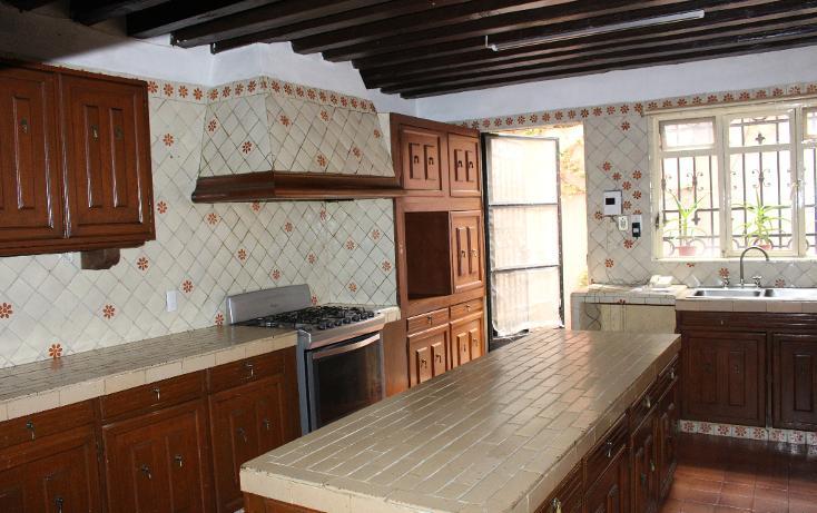 Foto de casa en venta en  , san angel, álvaro obregón, distrito federal, 2010516 No. 02