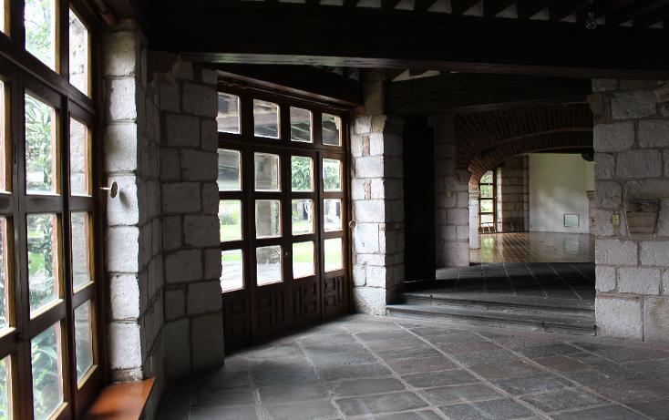 Foto de casa en venta en  , san angel, álvaro obregón, distrito federal, 2010516 No. 03