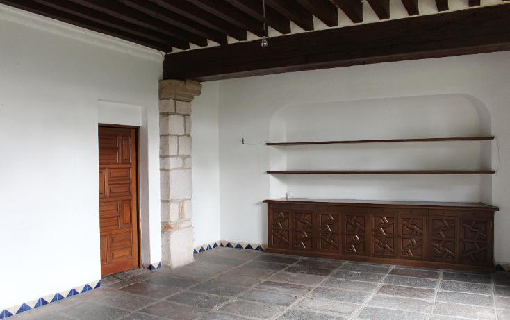 Foto de casa en venta en  , san angel, álvaro obregón, distrito federal, 2010516 No. 04