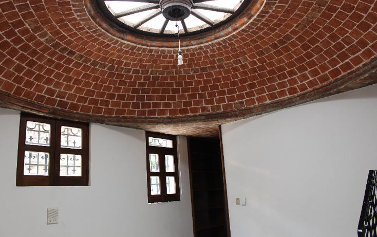 Foto de casa en venta en  , san angel, álvaro obregón, distrito federal, 2010516 No. 05