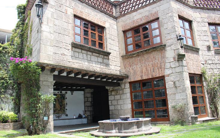 Foto de casa en venta en  , san angel, álvaro obregón, distrito federal, 2010516 No. 07