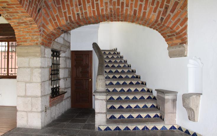 Foto de casa en venta en  , san angel, álvaro obregón, distrito federal, 2010516 No. 10