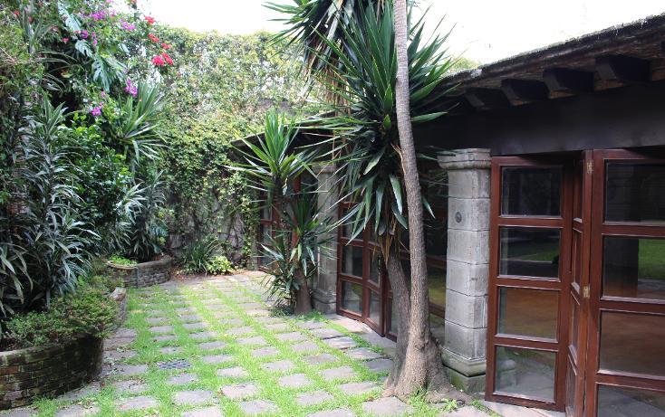 Foto de casa en venta en  , san angel, álvaro obregón, distrito federal, 2010516 No. 11