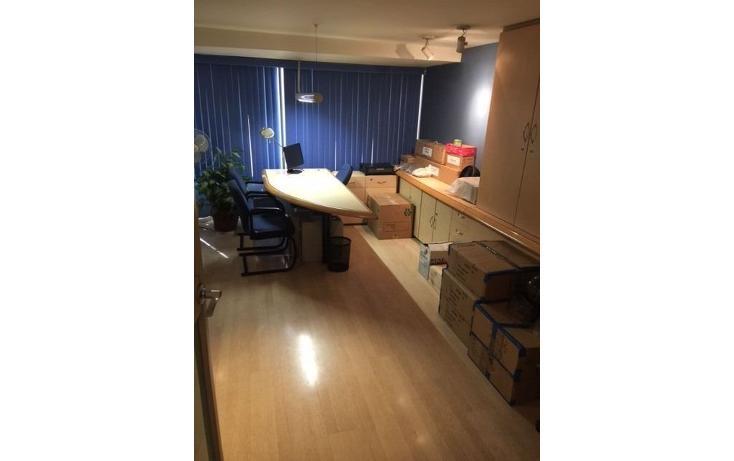 Oficina en san angel en renta for Oficinas renta df