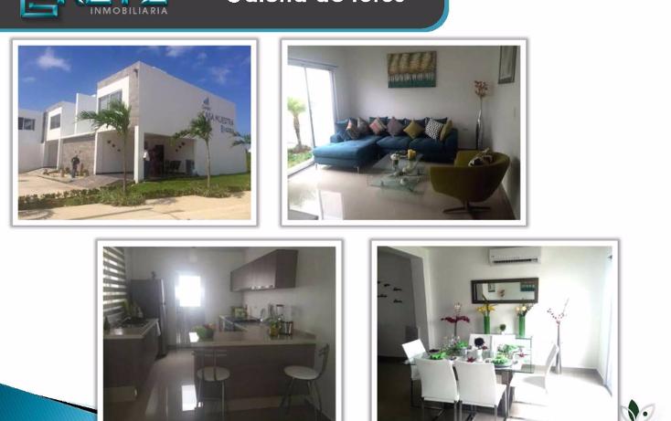 Foto de casa en venta en  , san ángel, centro, tabasco, 1183725 No. 03