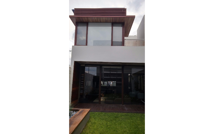 Foto de casa en venta en  , san ?ngel, culiac?n, sinaloa, 1258621 No. 01
