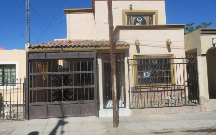 Foto de casa en venta en  , san angel, hermosillo, sonora, 1626379 No. 01