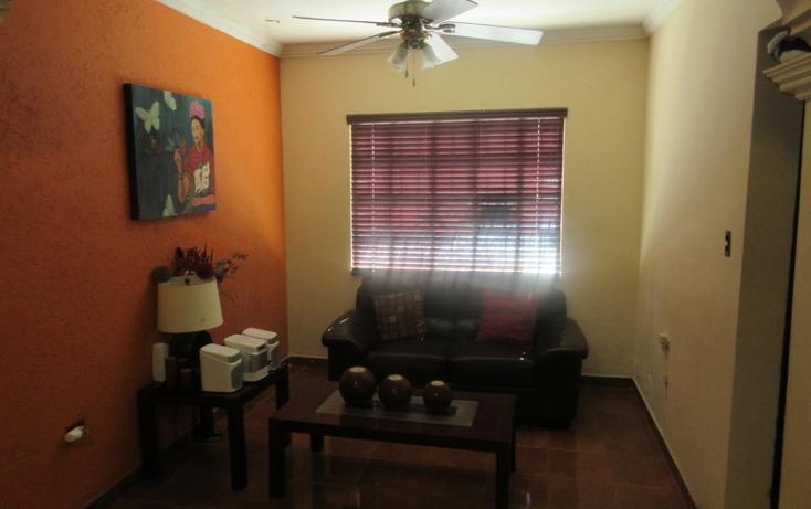Foto de casa en venta en  , san angel, hermosillo, sonora, 1626379 No. 04