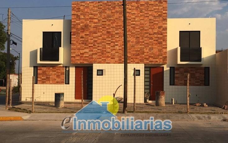 Foto de casa en venta en  , san angel i, san luis potos?, san luis potos?, 1971574 No. 02