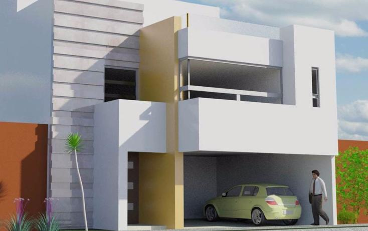 Foto de casa en venta en  , san angel ii, san luis potosí, san luis potosí, 1773628 No. 01