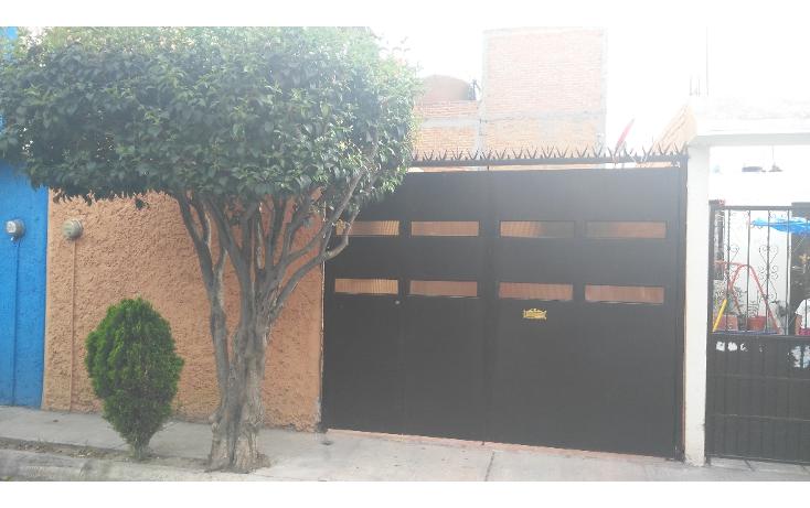 Foto de casa en venta en  , san angel ii, san luis potosí, san luis potosí, 1809116 No. 01