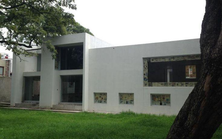 Foto de casa en venta en, san angel inn, álvaro obregón, df, 1060931 no 01