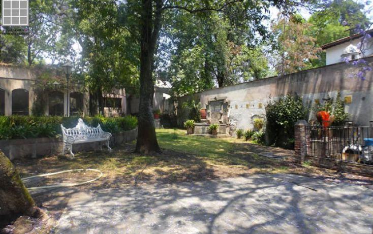 Foto de terreno habitacional en venta en, san angel inn, álvaro obregón, df, 1777721 no 02