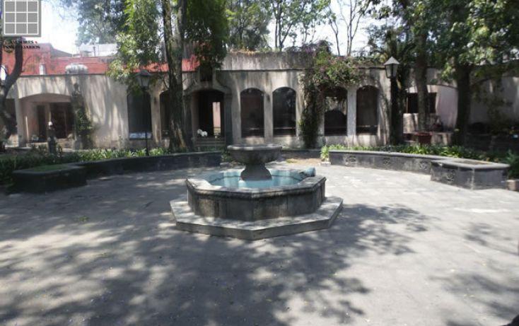 Foto de terreno habitacional en venta en, san angel inn, álvaro obregón, df, 1777721 no 03