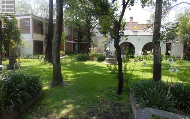 Foto de terreno habitacional en venta en, san angel inn, álvaro obregón, df, 1777721 no 05