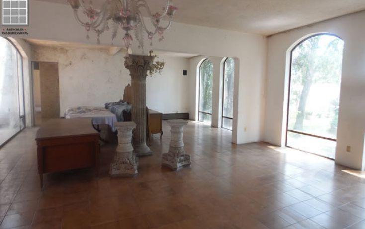 Foto de terreno habitacional en venta en, san angel inn, álvaro obregón, df, 1777721 no 06