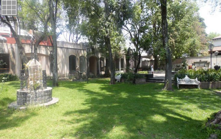 Foto de terreno habitacional en venta en, san angel inn, álvaro obregón, df, 1777721 no 10