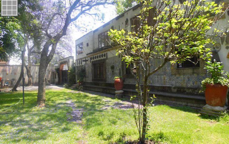 Foto de terreno habitacional en venta en, san angel inn, álvaro obregón, df, 1777721 no 11
