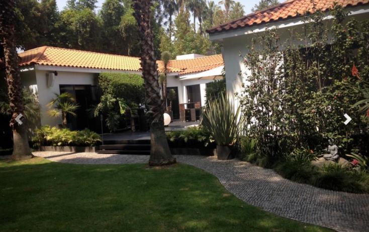 Foto de casa en venta en, san angel inn, álvaro obregón, df, 1876448 no 01